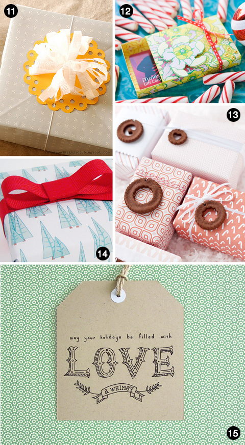 Free Wrapping Paper Downloads