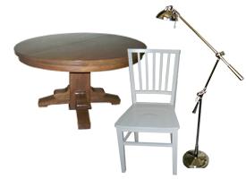 Existing Furniture