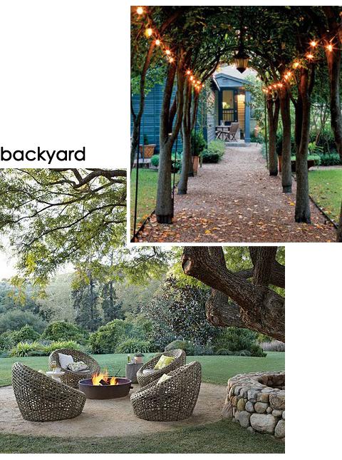 My Style: Backyard