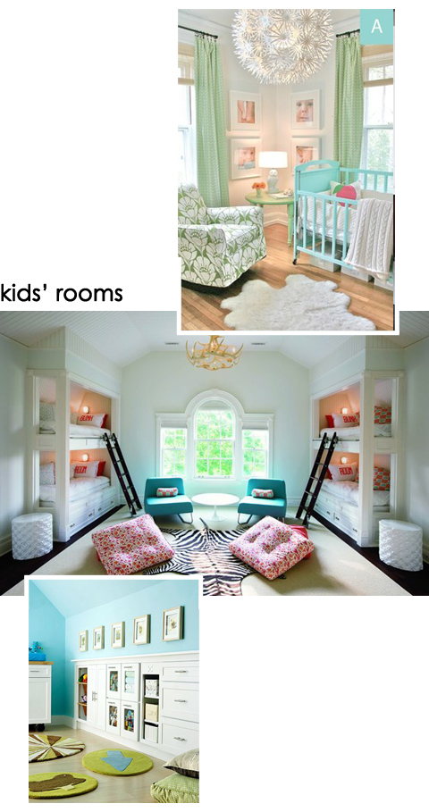 My Style: Kids' Rooms