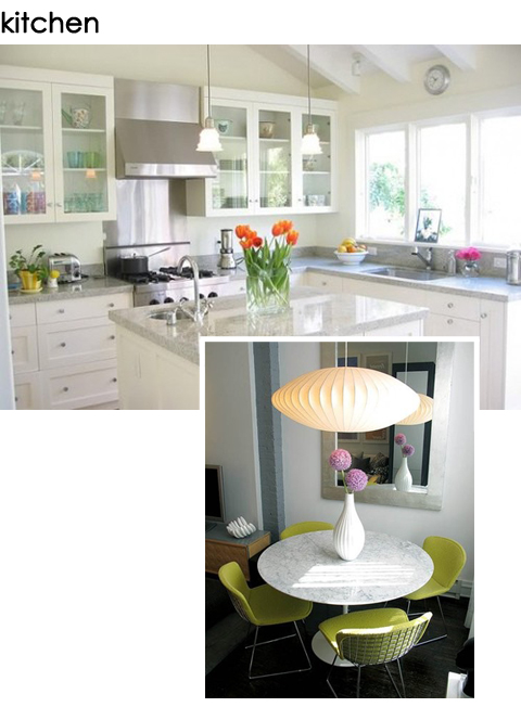 My Style: Kitchen