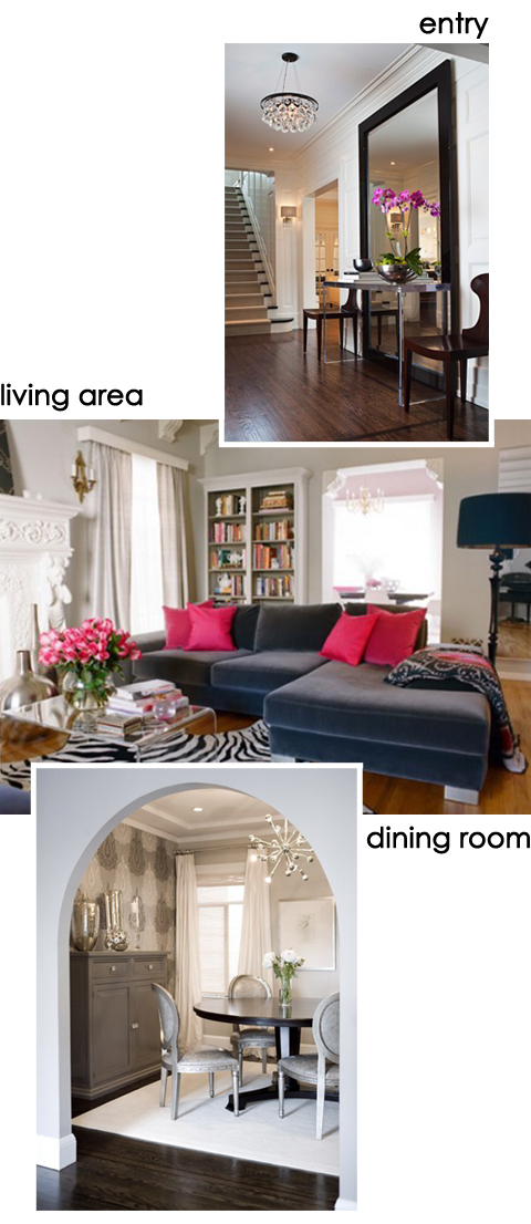 My Style: Living Area