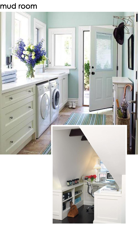 My Style: Mudroom