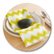 Cloth Dinner Napkin