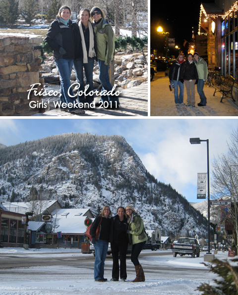 Girls' Weekend 2011