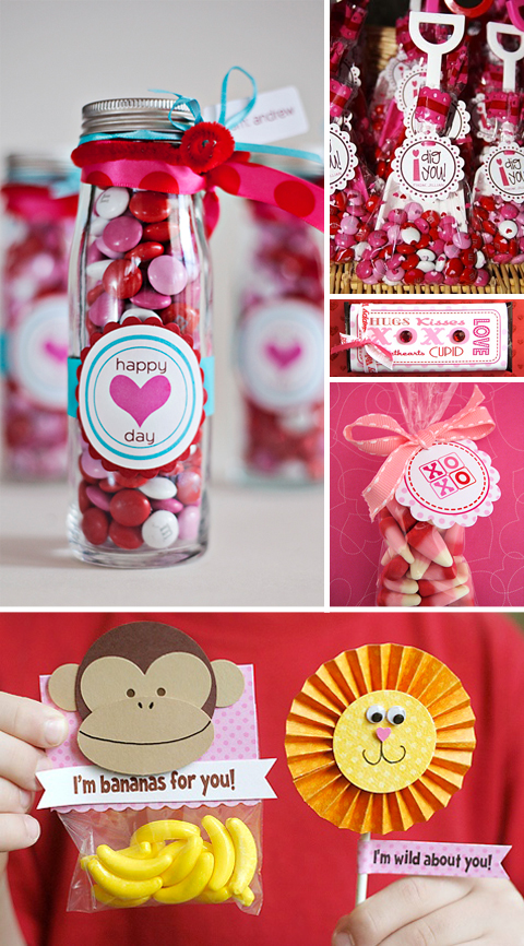 sparkly ladies!: valentine's day ideas posted on pinterest from, Ideas