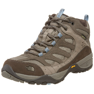 Mountain Must Have: North Face Hiking Boots