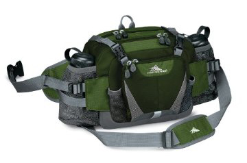 Mountain Must Have: High Sierra Lumbar Pack
