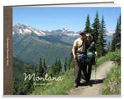 Montana Photo Book – Cover