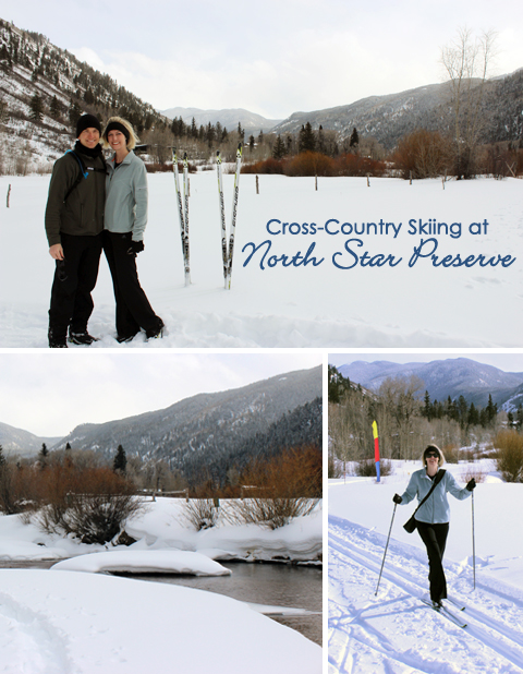 Aspen – Cross-Country Skiing at North Star Preserve