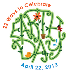 22 Ways to Celebrate Earth Day on April 22