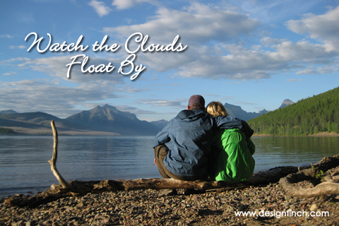 Celebrate Earth Day: Watch the Clouds Float By