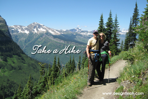 Celebrate Earth Day: Take a Hike