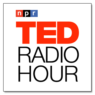 TED Radio Hour Podcast
